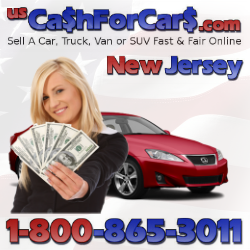 Junk Cars For Cash Nj >> Cash For Cars New Jersey Nj 1 800 865 3011 Cash For Cars Sell