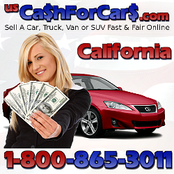 Cash For Cars Los Angeles >> Cash For Cars California Ca 1 800 865 3011 Cash For Cars Sell