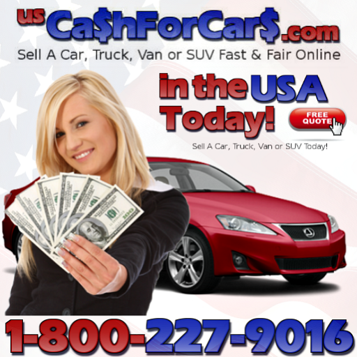 We Buy Any Car, In Any Condition - Cash For Cars